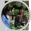 中川牡丹园林工程给我们量身定制设计方案