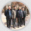 中川牡丹园林工程建设成本低
